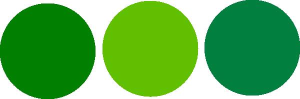 Green Dots Clip Art at Clker.com