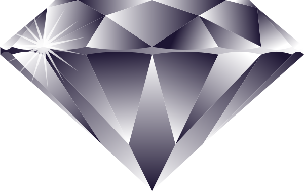 Diamond Clip Art At Clker.com