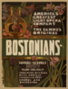 The Famous Original Bostonians America S Greatest Light Opera Company. Clip Art