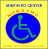 Shepherd Center Nursing Clip Art