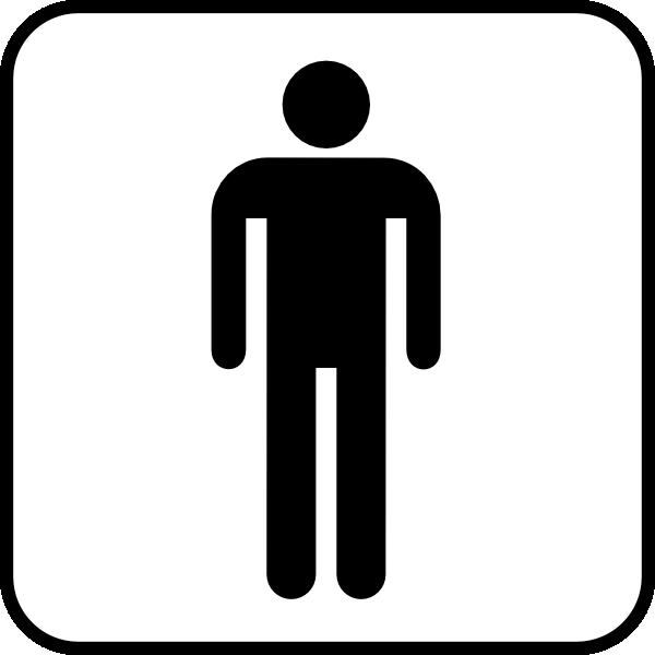 Free Restroom Cliparts Download Free Clip Art Free Clip: Toilet Men Clip Art At Clker.com