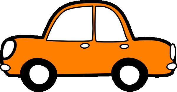 Car Clip Art at Clker.com - vector clip art online ...