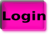 Pink Plus Login Button Clip Art