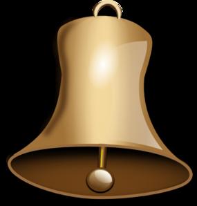 bell clip art at clkercom vector clip art online
