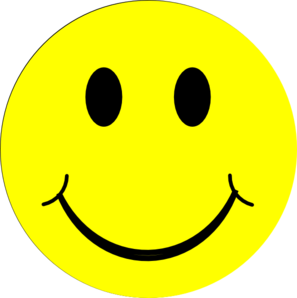 Image result for smiley face clip art
