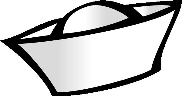 Navy Hat Clipart Sailor Hat Clip Art at...