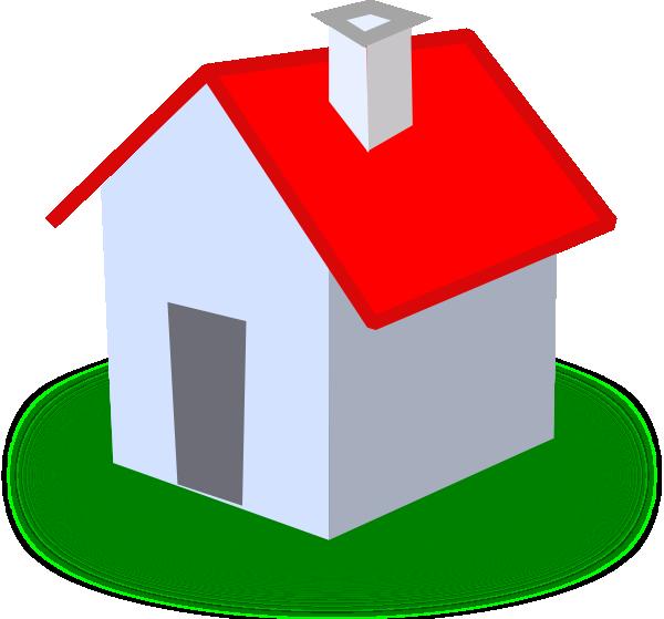 Small House Clip Art At Clker Com Vector Clip Art Online