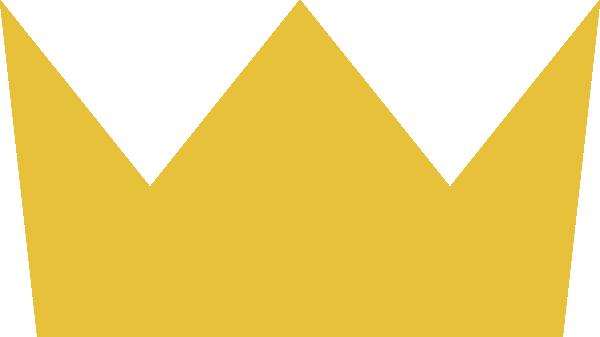 crown outline clip art at clker com vector clip art crown vector file crown vector file