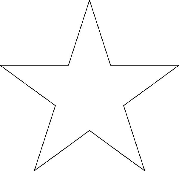 star outline clip art at clker com vector clip art Movie Star Clip Art Hollywood Theme Clip Art
