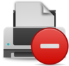 Error Printer Clip Art