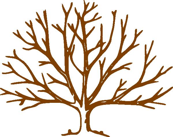 Tree Clip Art at Clker vector