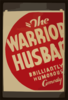 The Warrior S Husband  Brilliantly Humorous Comedy. Clip Art