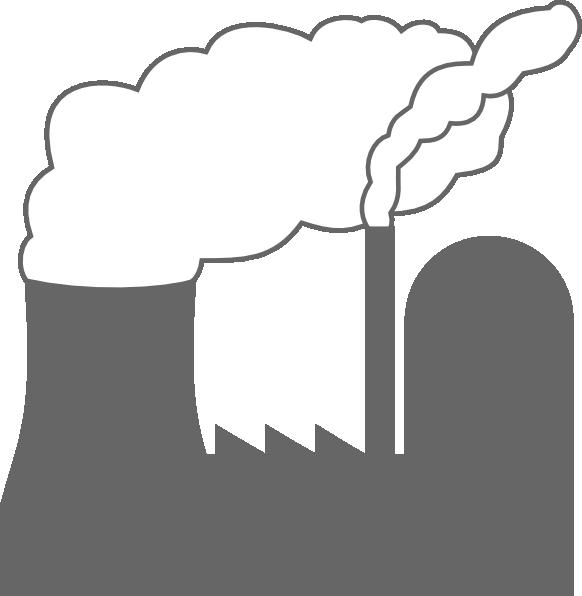 Power Plant Clip Art At Clker Com Vector Clip Art Online Royalty Free Public Domain