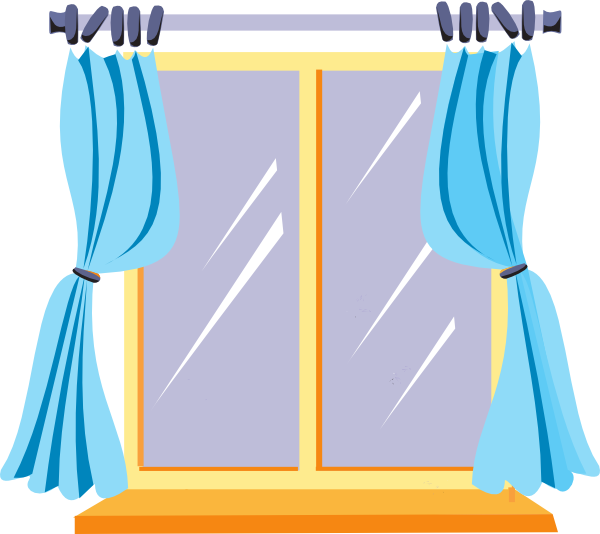 window clip art at vector clip art online. Black Bedroom Furniture Sets. Home Design Ideas