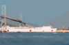 Usns Comfort Leaves Baltimore Harbor Clip Art