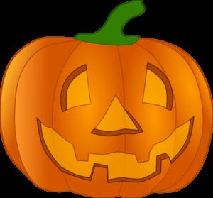 pumpkin clip art at clker com vector clip art online  free animated happy halloween clipart