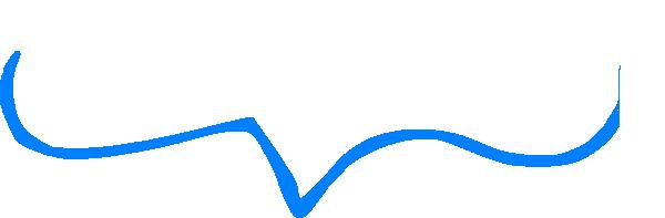 Right Blue Bracket Clip Art at Clker.com - vector clip art ...