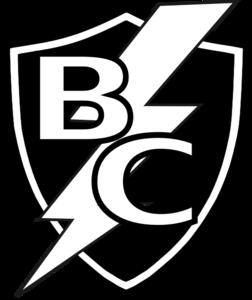 B/w Bc Shield Clip Art at Clker.com - vector clip art online ...