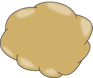 Dough Clip Art At Clker Com Vector Clip Art Online