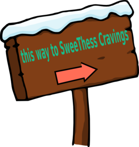 Candy Store Sign Clip Art