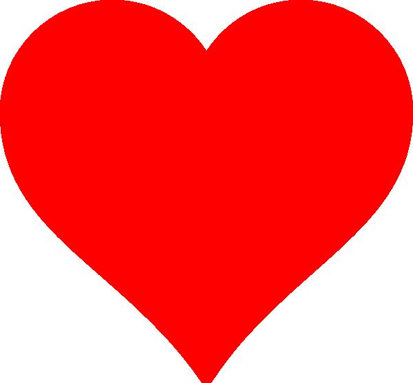red heart clip art at clker com vector clip art online family of four silhouette clip art family tree silhouette clip art