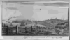 View Of The City Of Boston From Breeds Hill In Charlestown  / Del. & Engraved By S. Hill. Clip Art