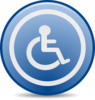 Desktop Accessibility Clip Art