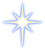 North Star Clip Art