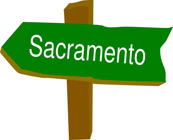 Image result for Sacramento clip art