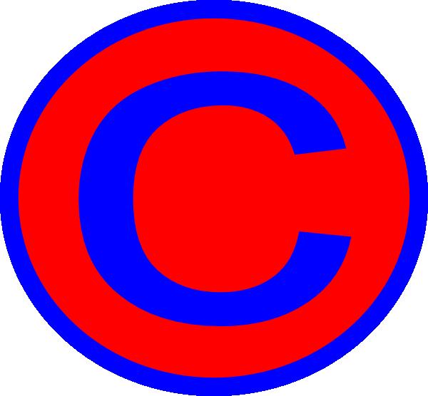 Letter C Clip Art At Clker Com