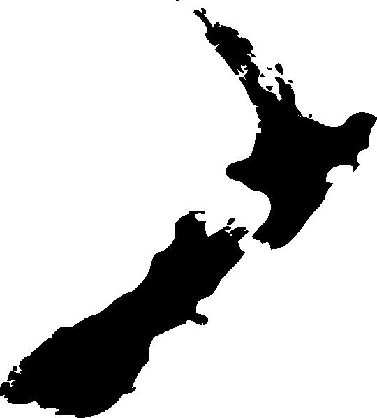 new zealand black clip art at clker com vector clip art free silhouette clip art of campers free silhouette clip art images