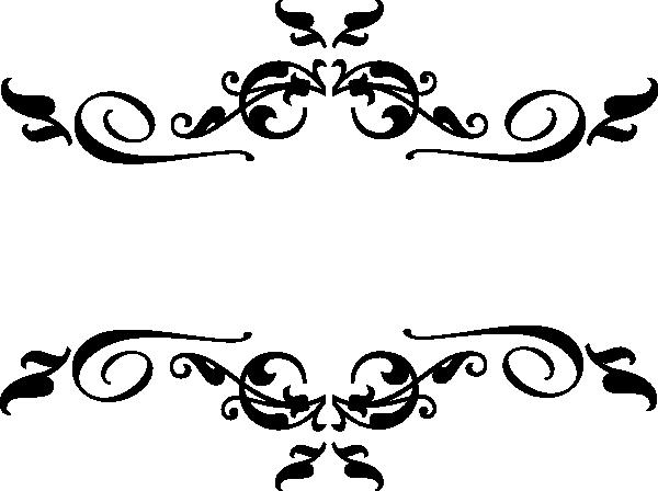 black swirl border clip art at clker com vector clip art checkered flag clip art png checkered flag clip art png
