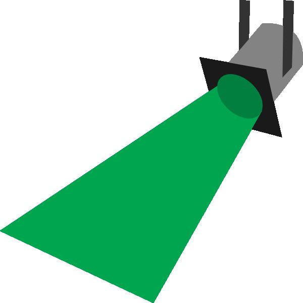 Hunter Green Table Lamp