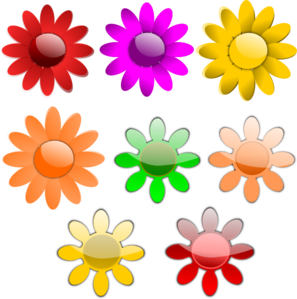 flowers clip art at clker com vector clip art online pill vector drawing vector pill review