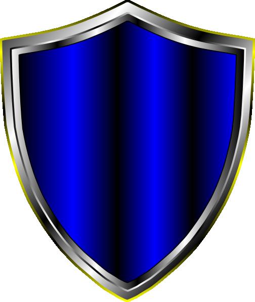 Shield Clip Art At Clker Com Vector Clip Art Online