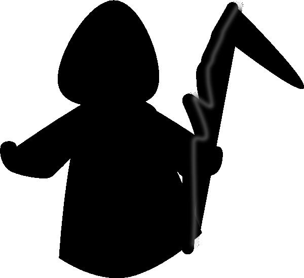 Grim Death Clip Art At Clker Com Vector Clip Art Online