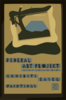 Federal Art Project, 4300 Euclid Ave., Exhibits Easel Paintings Clip Art