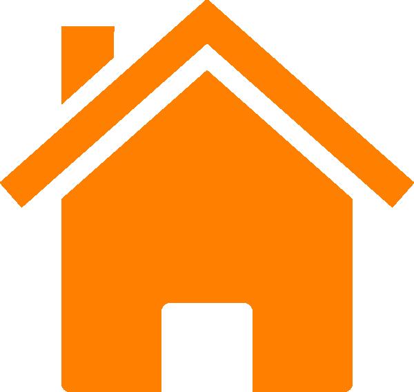simple orange house clip art at clker com vector clip apple vector logo sketch apple logo vector download
