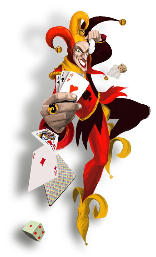 Joker Mpsc | Free Images at Clker.com - vector clip art