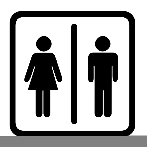 universal restroom clipart free images at clker com vector clip rh clker com restroom clipart download restroom clipart black and white