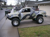 Lifted Subaru Brat Image