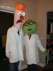 Muppet Costumes Homemade Image
