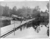 [small Steamboat Towahloondah By Pier On Lake In The Adirondack Mtns., N.y.] Image