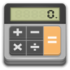 Apps Accessories Calculator Icon Image