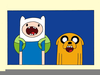 Finn Reaction Face Image