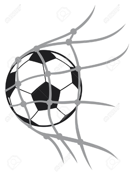 soccer goals clipart free images at clker com vector clip art rh clker com soccer goal clip art black and white soccer goal clipart