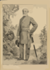 Robert E. Lee  / Vic Arnold. Clip Art