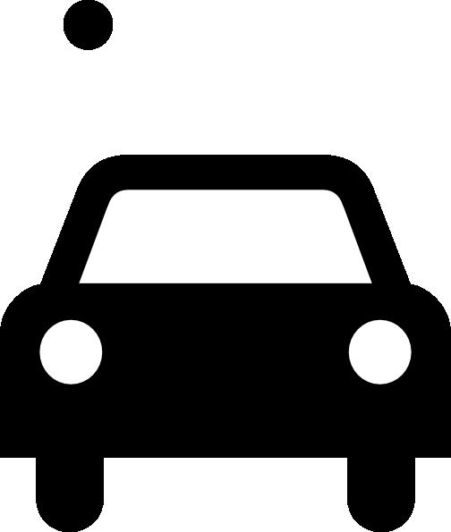 Simple Black Car Clip Art At Clker.com