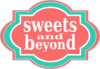 Sweets & Beyond3 Clip Art