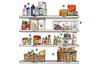 Free Clipart For Food Pantry Image